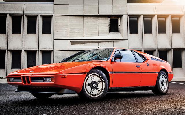 Žalite li i vi za ovakvim automobilima i vremenima u sklopu kojih su se pojavljivali na tržištu?