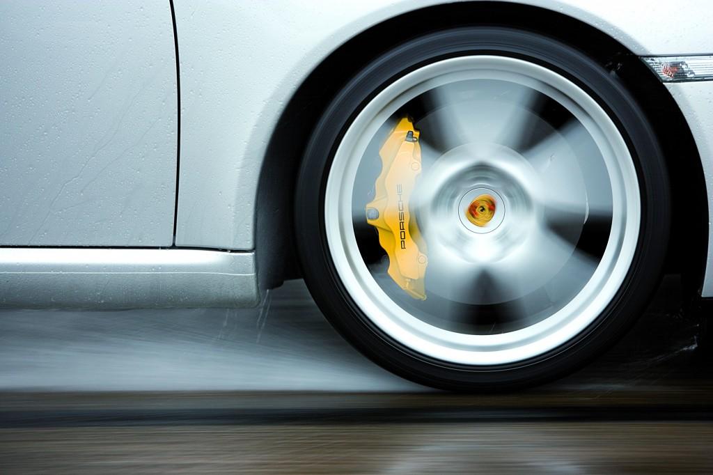 Neki dezeni kotača izgledaju bolje u pokretu, dok neki očaravaju upravo dok se nalaze u stanju statike