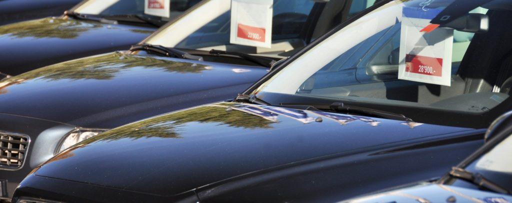 Na što obratiti pozornost prilikom kupnje rabljenog vozila