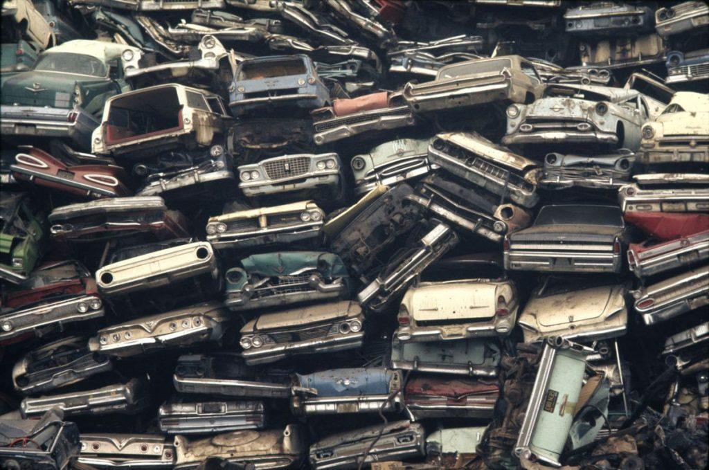 Auto otpad