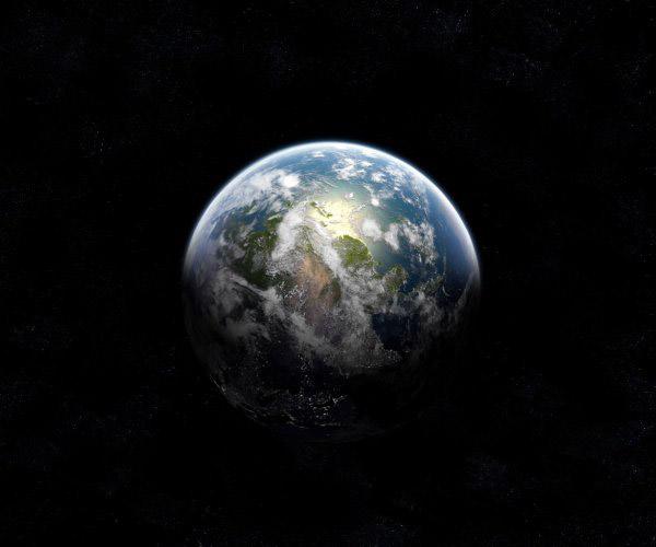Planet Zemlja