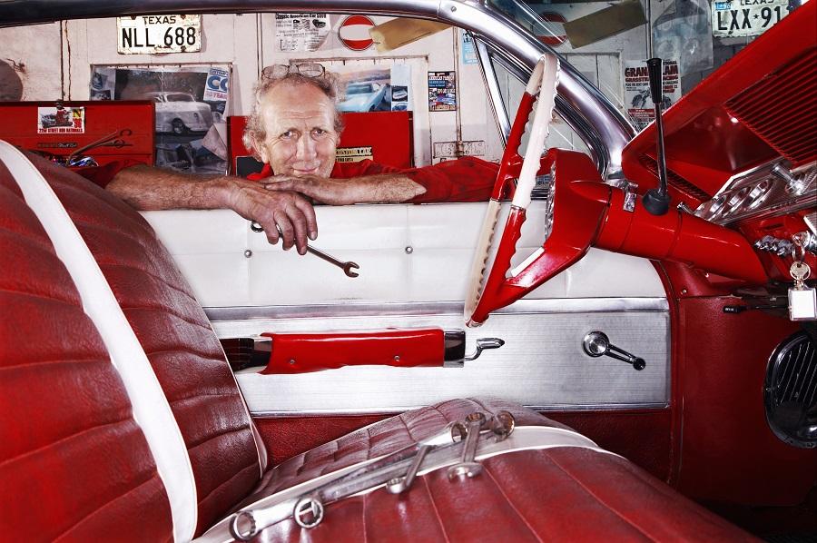 Jeste li pravi zaljubljenik u automobile?