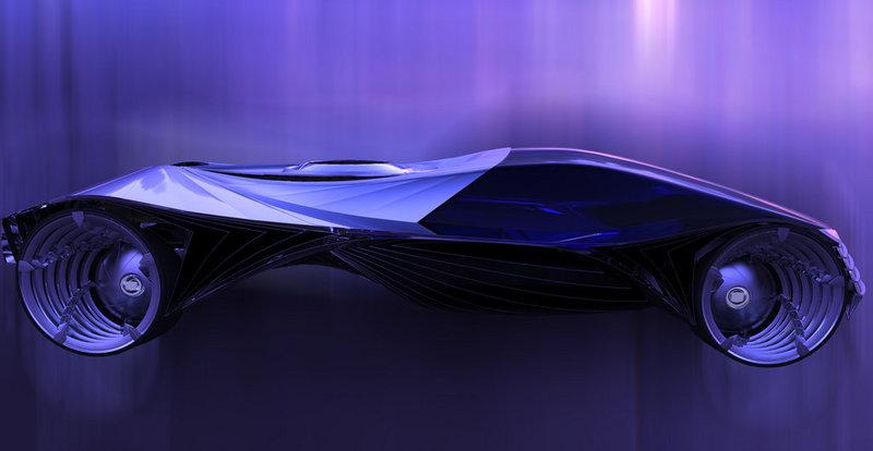 """""""Fleksibilna"""" karoserija i nuklearni pogon - je li to izvjesna budućnost?"""