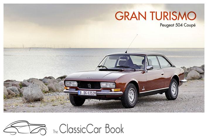 Knjiga kao klasični poklon za klasične auto-entuzijaste
