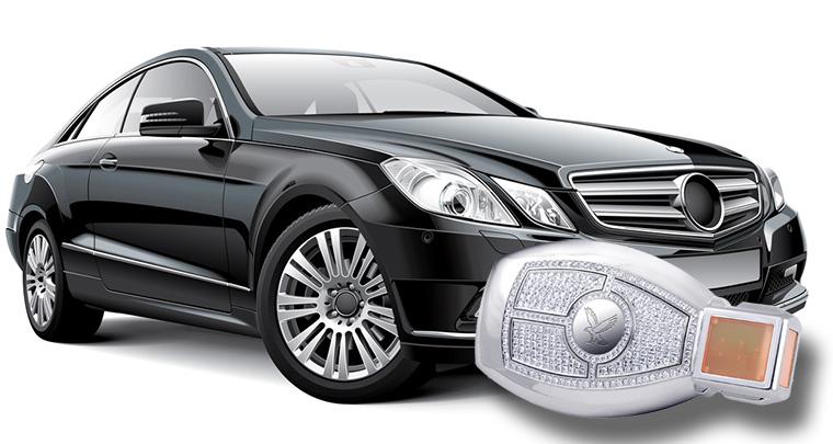 Za sve vlasnike Mercedesa eto jedne posebne ideje kako se istaknuti iz mase
