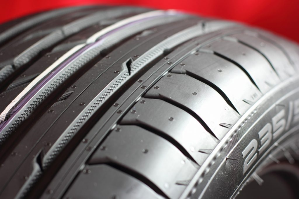 Provjerite profil vaših guma