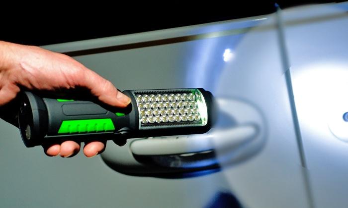 LED baterijska svjetlijka