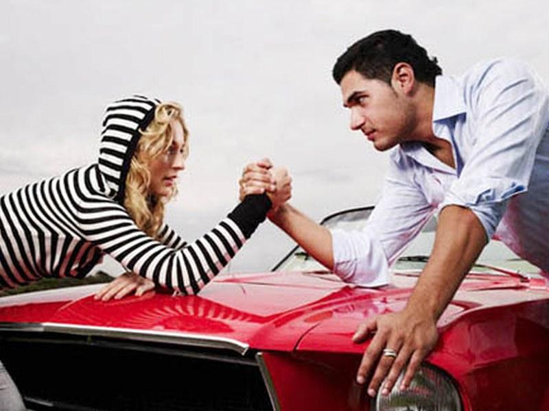 Odgovor na vječno pitanje: Tko bolje vozi, muškarci ili žene!?