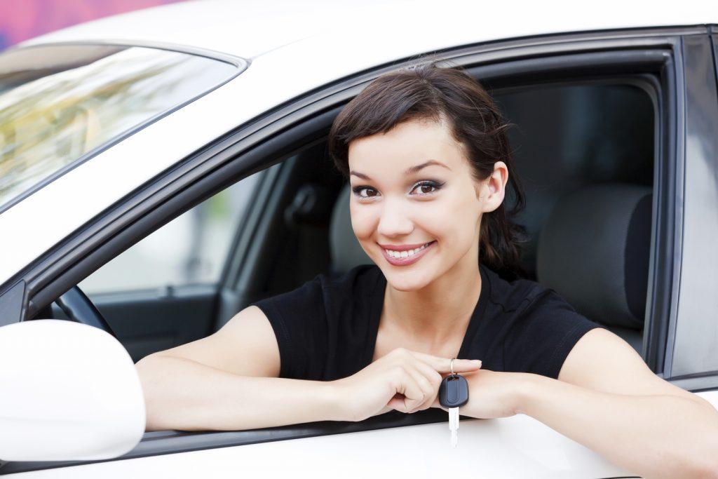 Statistika je rekla svoje, žene za volanom su prouzročile manje nesreća od muškaraca