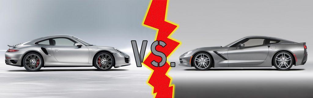 Corvette_VS_911