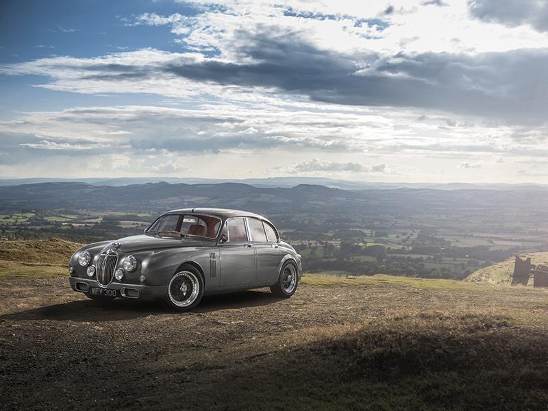 Je li ovo najposebniji Jaguar na svijetu?