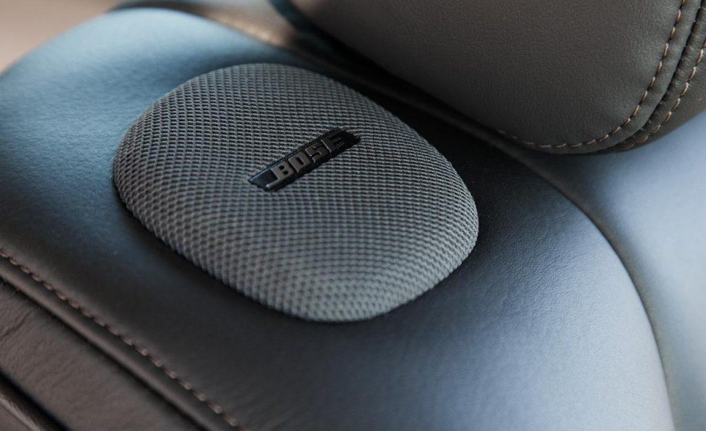 Zvučnici se u automobilima danas nalaze posvuda