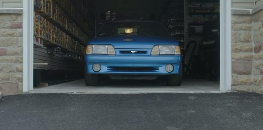 U omjeru 1:1 - Ford Cobra SVT