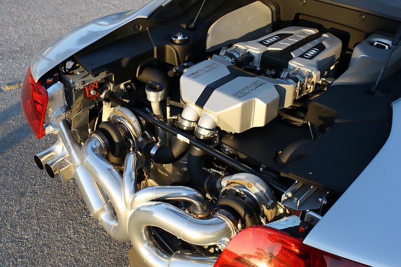 Turbopunjači i kompresori dovode više zraka u cilindar