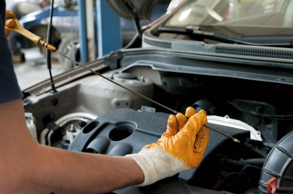 Održavajte automobil kako je propisao proizvođač