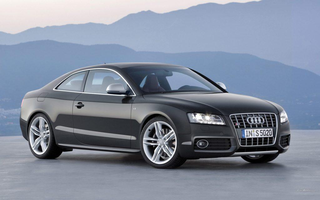 Audi A5 kao oličenje krivih razloga za kupnju sportskog Coupéa.