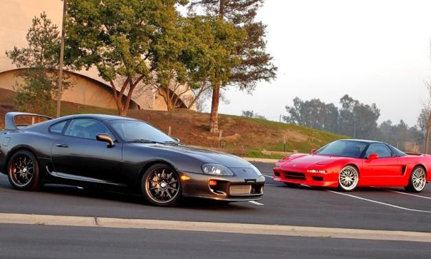 Top 10: najbolji sportski automobili iz 1990-ih!