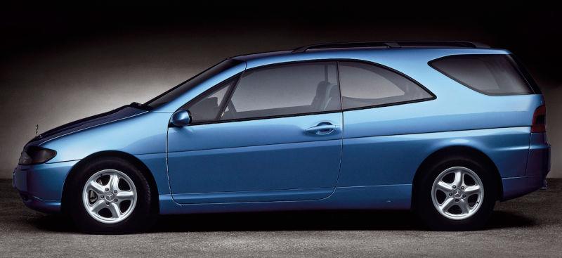 Treća je opcija automobil nalik C-klasi za vlasnike frizeraja.