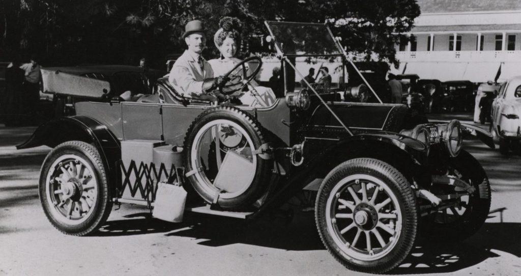 Cadillac Touring Edition