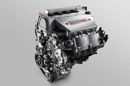 Benzinski motor