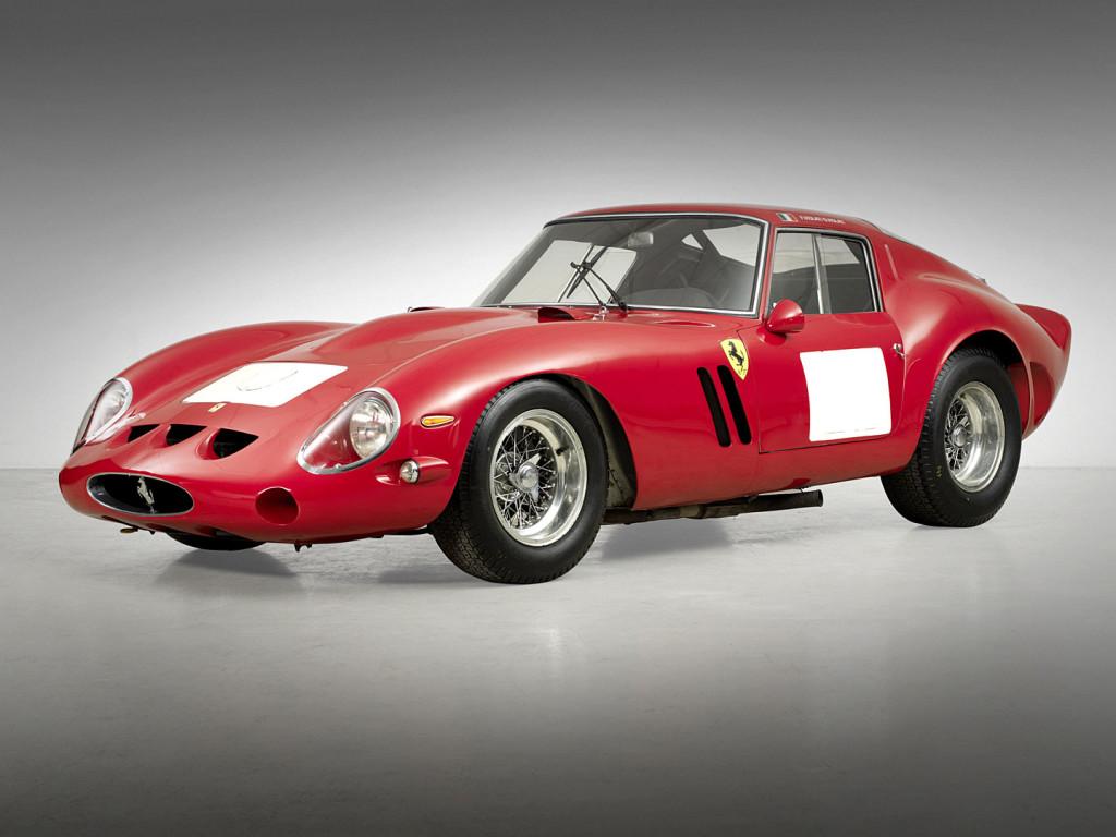 Ferrari 250 GTO 3851 GT