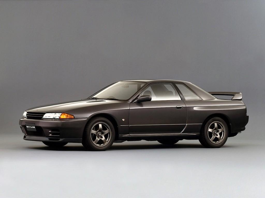 Šesnaest dugih godina je prošlo između dvije generacije Nissana Skyline GT-R.