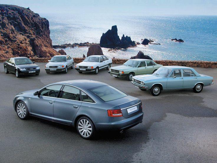 Pitamo se kako bi danas izgledali ovi automobili da Mercedes nije poželio proizvoditi još više kamiona.
