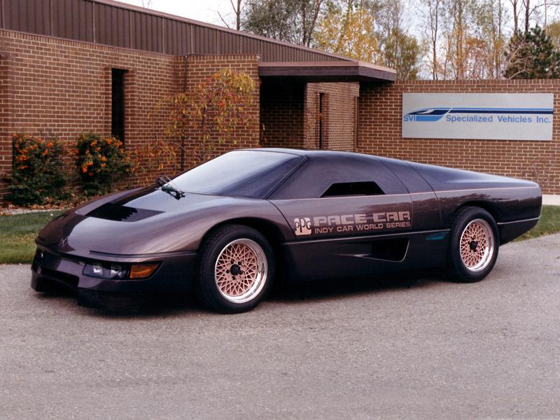 Chrysler/Dodge M4S