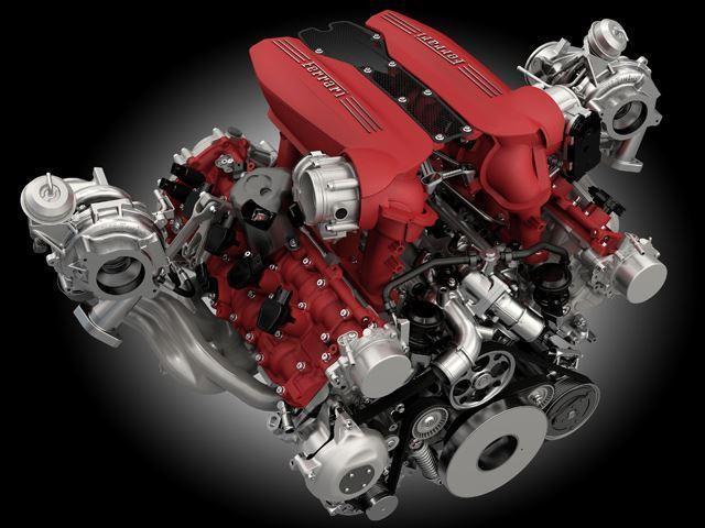 Jedan od motora koji traži više-oktansko gorivo