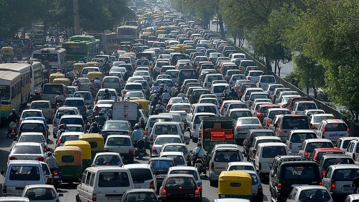 Kako ne postati dio prometne gužve?