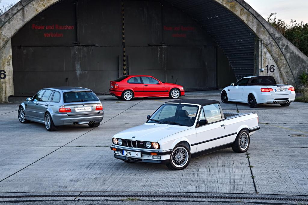 Jeste li znali da ovi BMW-ovi modeli postoje?