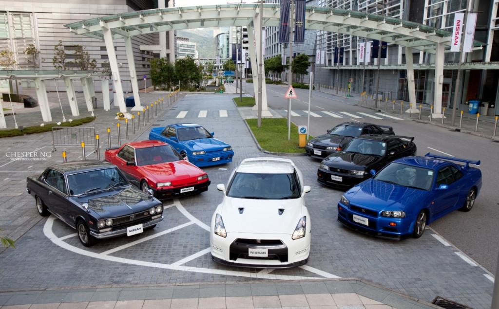Skyline u Americi više nije Nissan