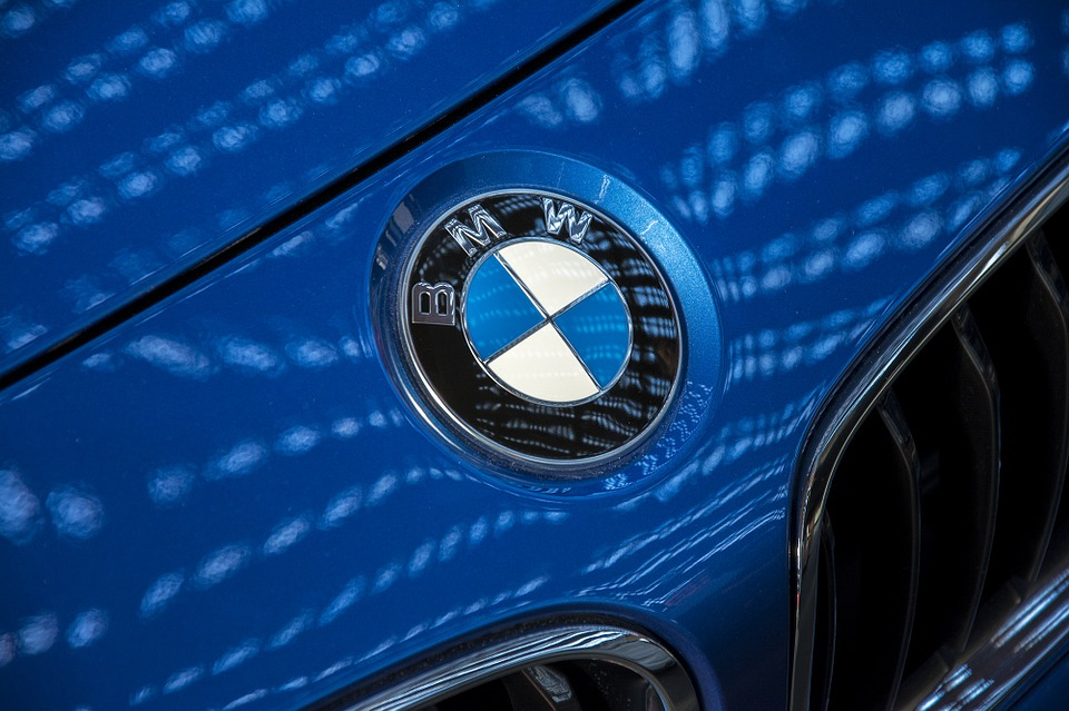 Ah taj BMW...