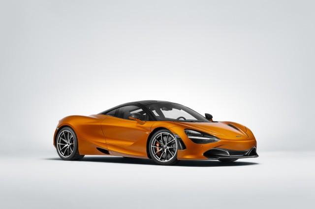 Zaboravite sve što znate, ovo je novi McLaren 720S.