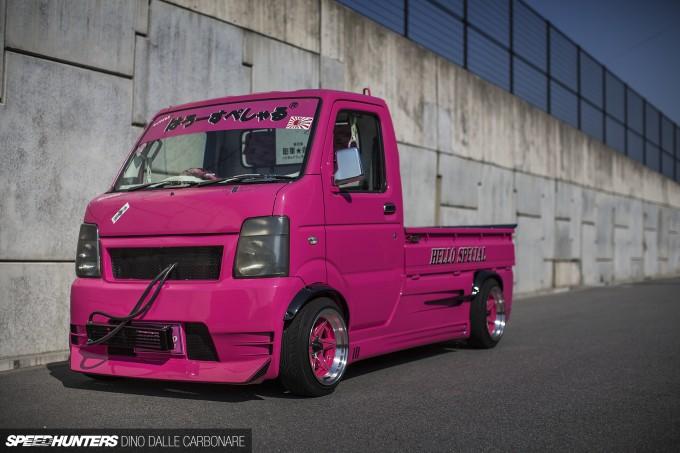 """""""Kei"""" kamioni"""