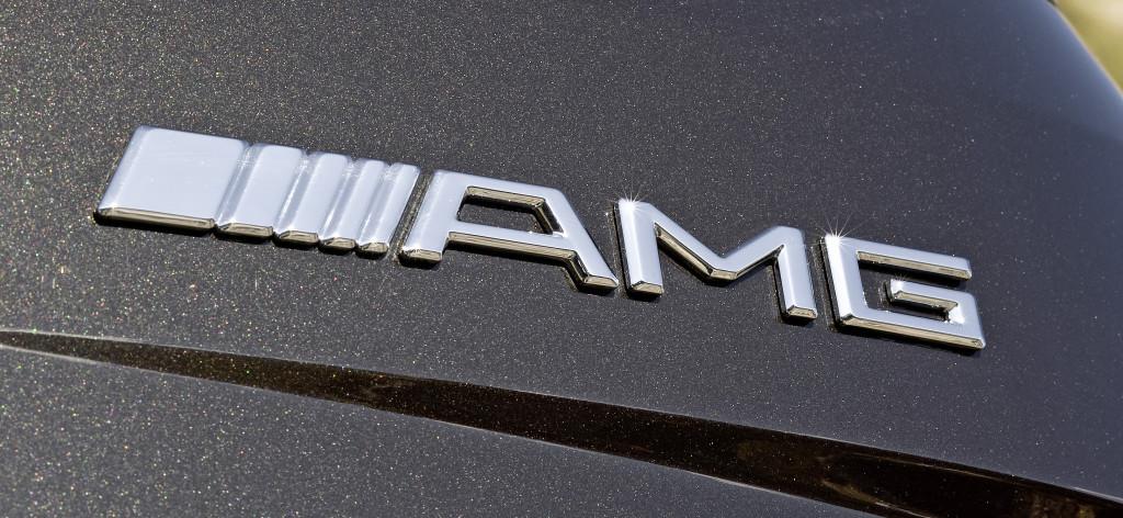Danas je AMG sastavni dio Mercedesa.