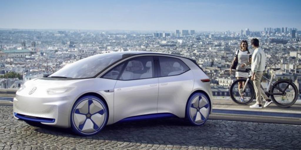I Volkswagen ima svog konja na struju.