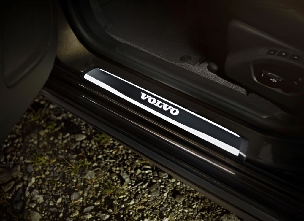 """Reče Volvo: """"Neka bude svjetlost!"""", I bi svjetlost..."""