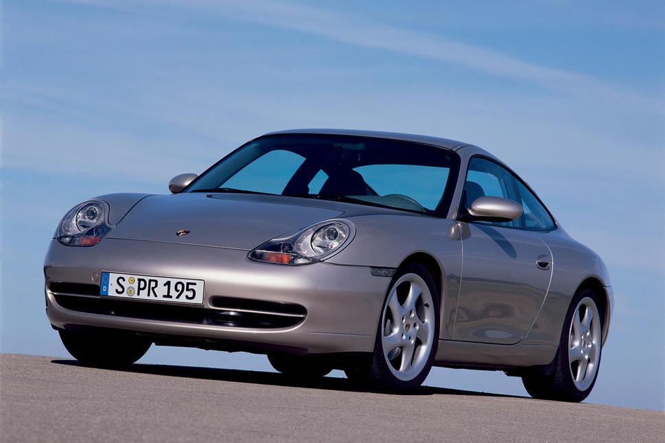 996-ica je stvarno gadan automobil...