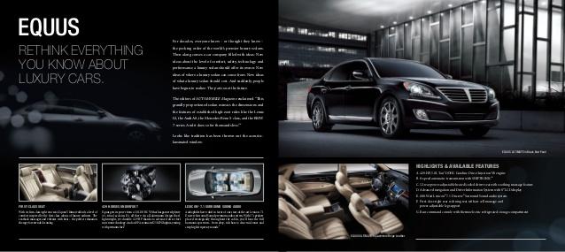 Redefiniranje, revolucija, bla, bla, bla...i onda Hyundai s puno opreme.