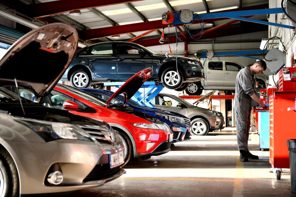 Jedna od bitnih stvari je redovno servisiranje vozila, no da bi to mogli i dokazati nije svejedno o kojem servisu se radi...