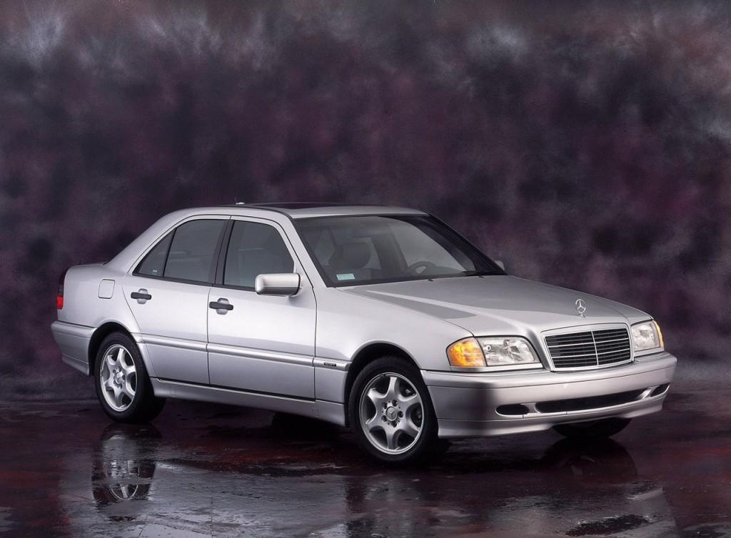 Mercedes-Benz C-klase oduvijek je bio fotelja na četiri kotača.