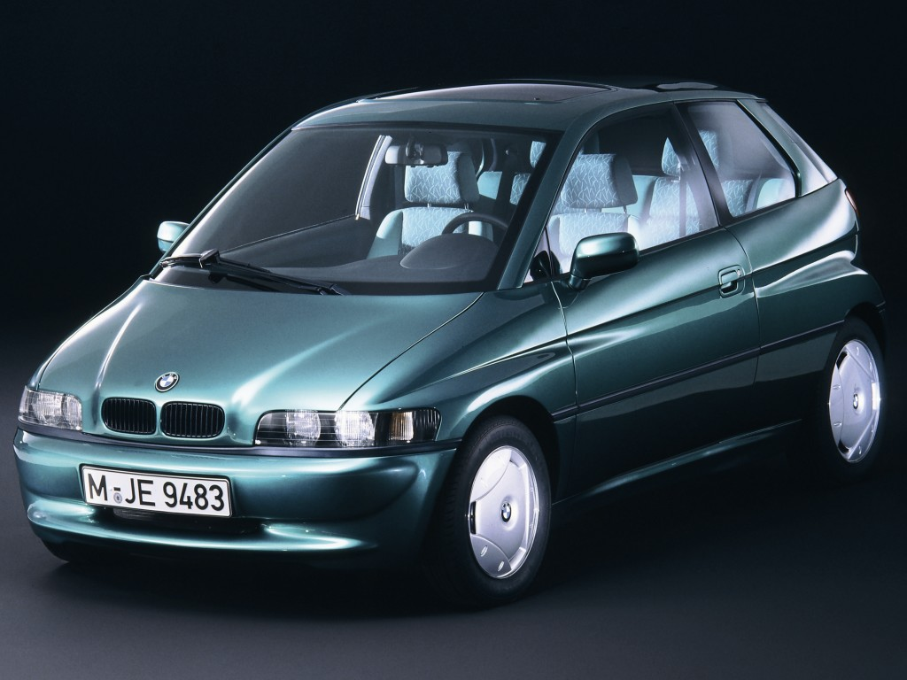 BMW Z15 E1