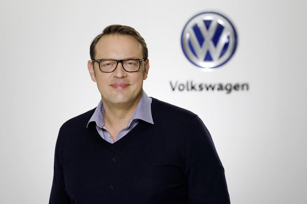 Jochen Sengpiehl VW