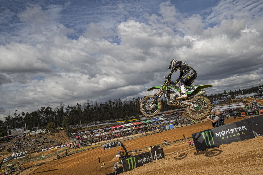 Monster-ov DeSalle