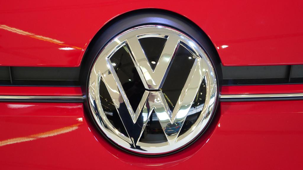 Volkswagen - Zagreb Auto Show