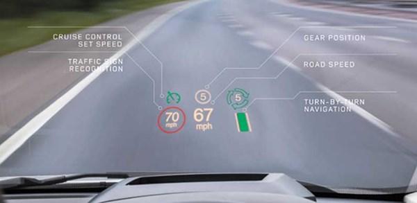 Pitamo se što je s automobilima koji imaju ugrađen HUD!?