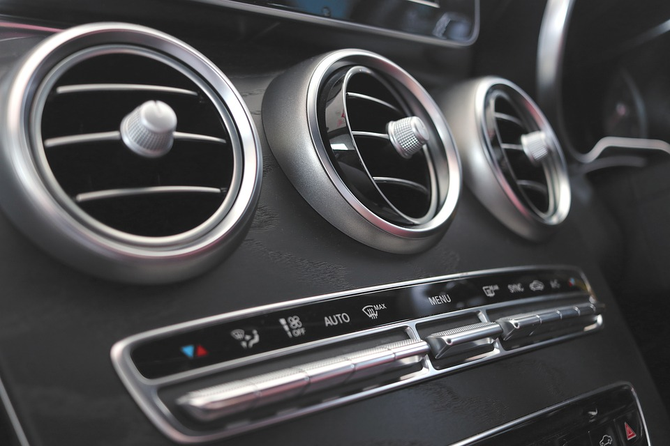 Klima u autu