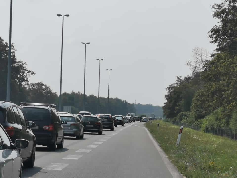 Za vikend dio Zagreba čeka prometni kaos, pogledajte kako ga možete izbjeći