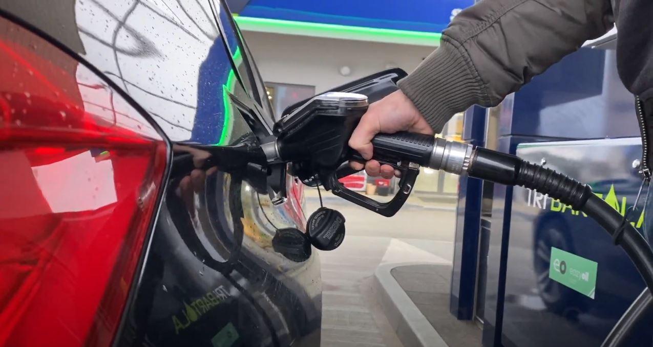 Što će Vlada ako benzin dođe na 13 kuna? Odgovor Ministarstva teško da će vas utješiti…